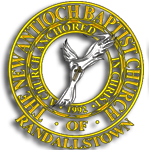 New Antioch Baptist Church of Randallstown Logo